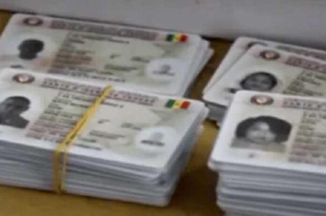 Confection de cartes d'électeurs: L'Etat dégage 10,5 milliards FCfa pour Iris Corporation