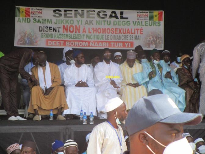 Arrêt de l'agenda LGBT et criminalisation de l'homosexualité: And Sàmm Jikko yi dénonce une manœuvre de division