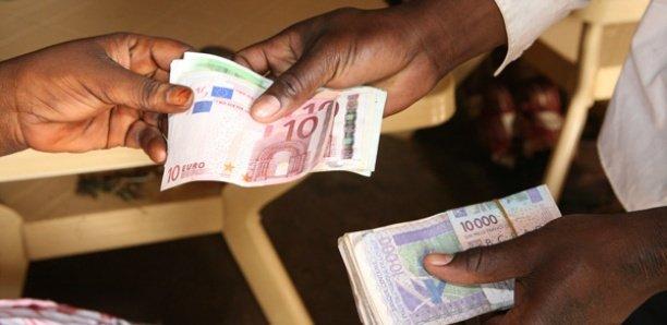 Transfert d'argent : Vers une taxation des services offerts aux clients