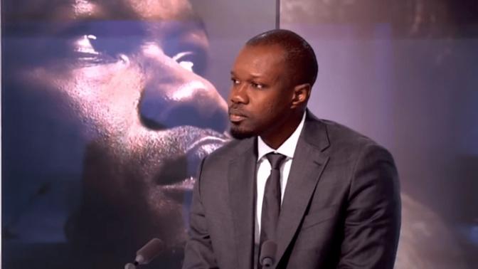 """Assemblée nationale / Ousmane Sonko: """"J'ai battu et dévêtu mon adversaire, seulement..."""""""