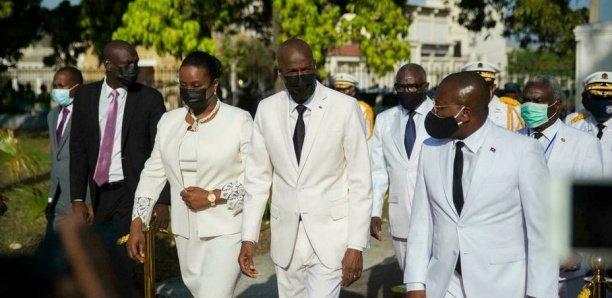 Haïti : Claude Joseph prend en main le gouvernement après l'assassinat de Jovenel Moïse