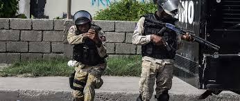 Haïti: 26 Colombiens et deux Américains, ont participé à l'assassinat de Jovenel Moïse selon la police