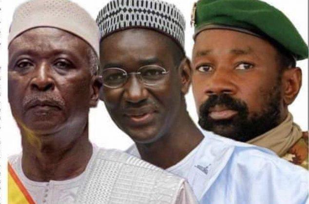 Mali : Bah N'daw et Moctar Ouane engagent Me Mamadou Ismaïla Konaté pour leur libération.