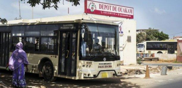Tabaski et Covid-19 : Dakar Dem Dikk suspend toutes ses dessertes interurbaines