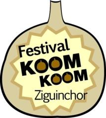 Vers l'édition 2013 du festival Koom-koom sur la calebasse a Ziguinchor