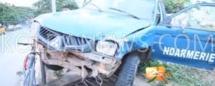Accident tragique sur l'avenue Bourguiba : l'élève gendarme qui conduisait le pick-up risque gros