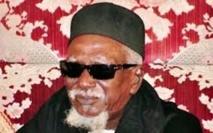 Serigne  Cheikh Sidy Moukhtar Mbacké prie pour Macky Sall