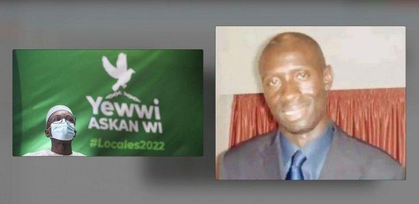 Pds : L'ancien député Alioune Badara Seck lâche Wade et rejoint Sonko