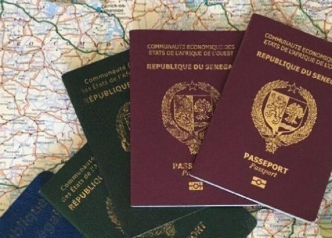 """Trafic de passeports diplomatiques : Les députés mis en cause ont """"marié"""" 14 femmes"""