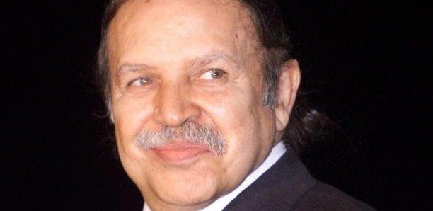 Décès de l'ancien président algérien Abdelaziz Bouteflika
