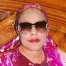Tivaouane :La fille de Mame Abdoul Aziz Sy « Dabakh » roule pour Macky