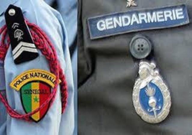 Sécurité des Ministères: La Gendarmerie se retire, la police prend le relais