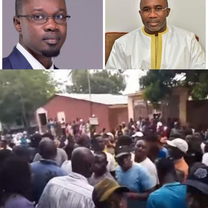 Affaire Ousmane Sonko-Doudou Kâ: Les Imams et Oulémas appellent au calme