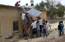 Le solaire permet de passer d'une économie de dépendance à celle d'indépendance (consultant)