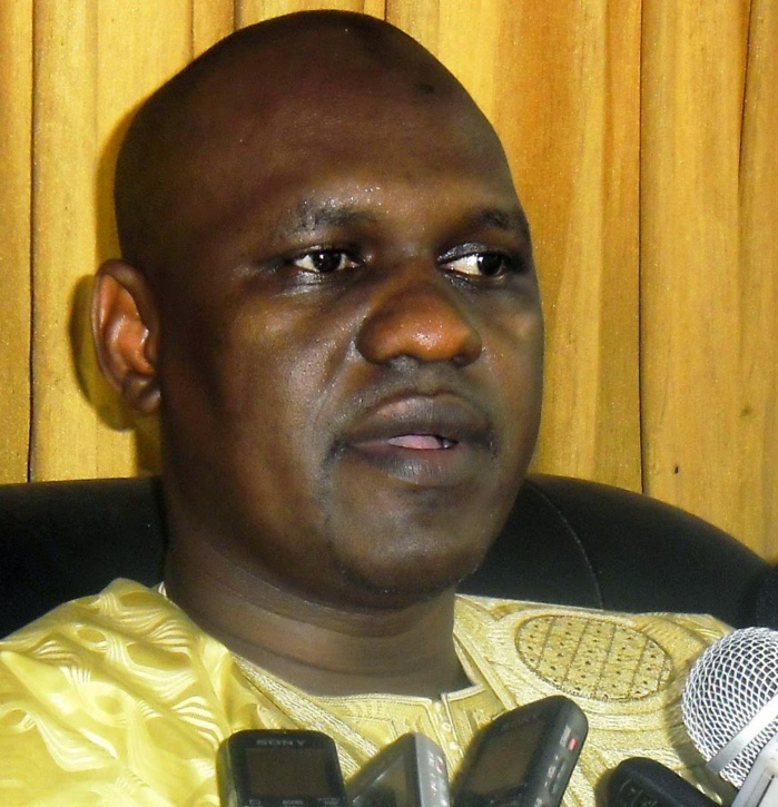 Abdoulaye Elimane Dia, maire de Démette : « Nous avons décidé de concrétiser les idéaux de développement de l'île à Morphil qui cadrent avec le PSE »