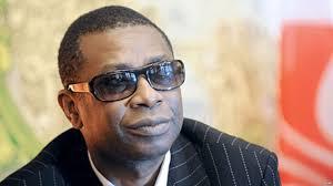 "Youssou Ndour ft Fally Ipupa ""Ban La audio"""