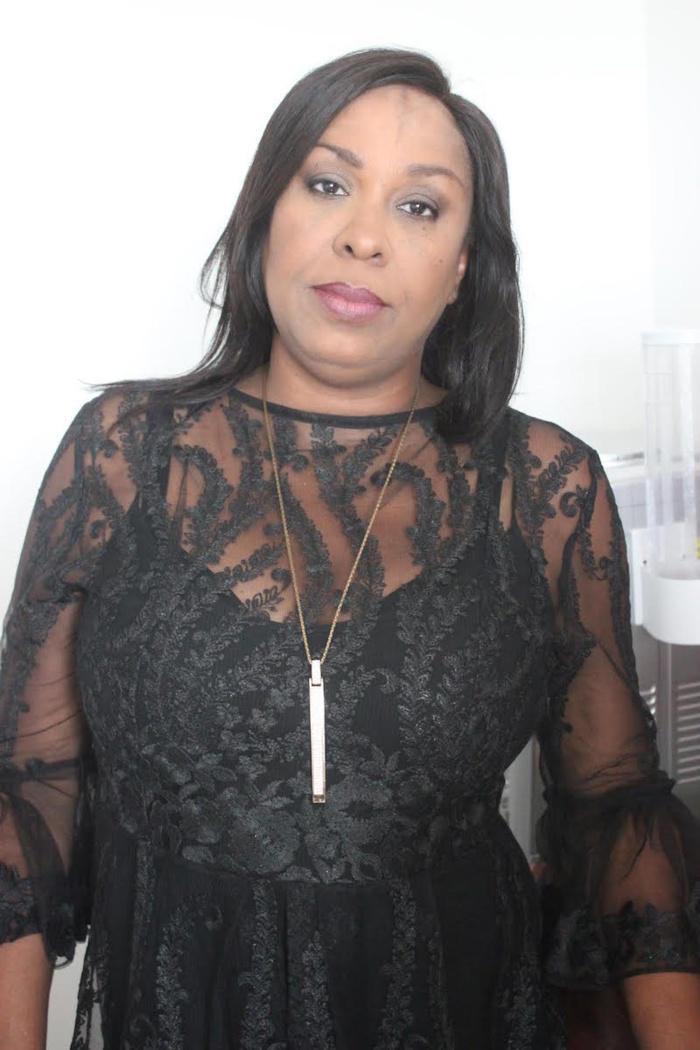 Jacqueline Fatima BOCOUM, la Directrice de Communication d'APIX,
