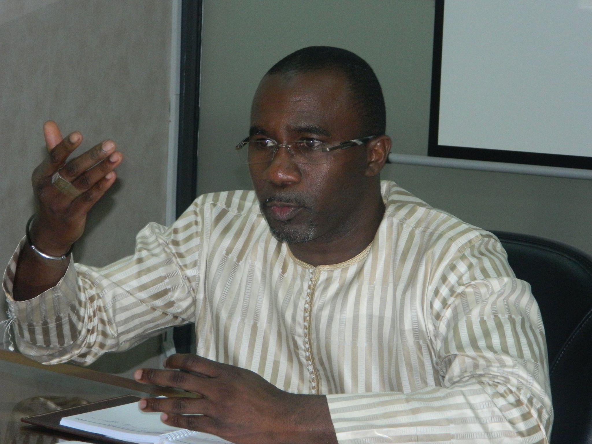 Mutualisation des forces politiques en Casamance : Doudou KA corse le MATY et le FMD