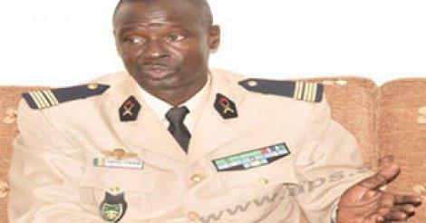 Le g n ral abou thiam devient chef d tat major particulier du pr sident de la r publique - Chef de cabinet du president de la republique ...