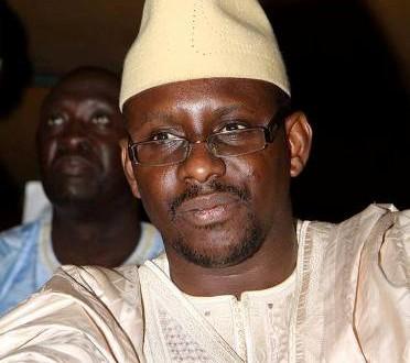 Visite du président à Louga: Moustapha Diop n'a pas mobilisé