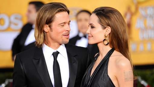 Brad et Angelina s'adressent enfin à tout le monde d'une même voix