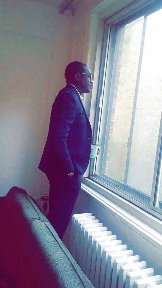 Etat du Senegal/ Wari-Tigo/ Cancer : Cour magistral d'un oisif errant