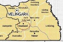 Vélingara : Pour non application de la réglémentation du code de la route par les conducteurs de vélos taxis (motos jakarta)  Le Préfet brandit un arrété Ministériel.