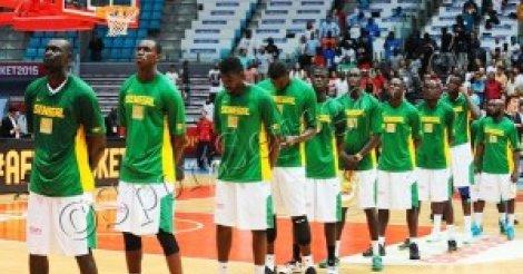 Basket- Le Sénégal perd lourdement devant le Mali (37-82)