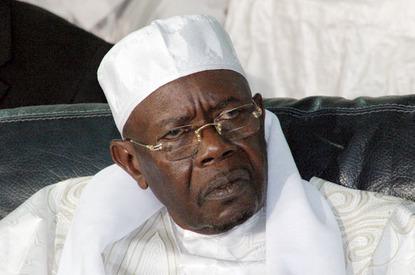 Al Amine : « Le pays risque de tomber dans la guerre civile »