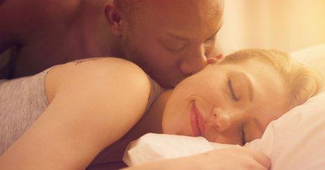 Un acte sexuel procure 48 heures de satisfaction et raffermit les liens de couple