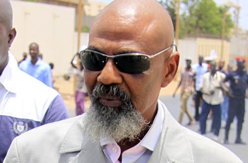 "Pape Samba Mboup : ""Des gens trompent Me Abdoulaye Wade"""