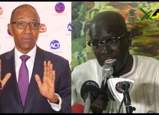 Seydou Guèye : « Abdou Mbaye devrait présenter ses excuses à la justice… »-Video