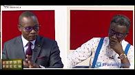 Faram Facce - Invité : Me MOUSSA DIOP - 24 Mai 2017