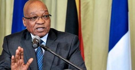 Afrique du Sud : un vote à bulletin secret risqué pour Zuma