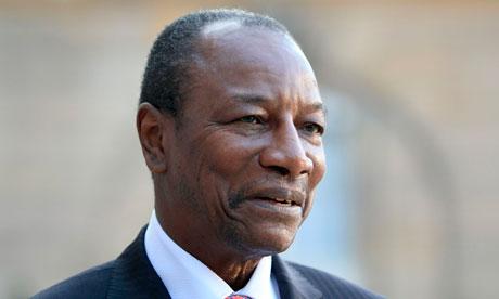 Guinée: Alpha Condé nomme Ahoua Don Mello un ancien ministre de Gbagbo conseiller spécial en Infrastructures
