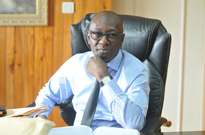Nomination d'Abdoulaye Diop : Les cadres Sédhiouois promettent l'atteinte des 500 000 emplois
