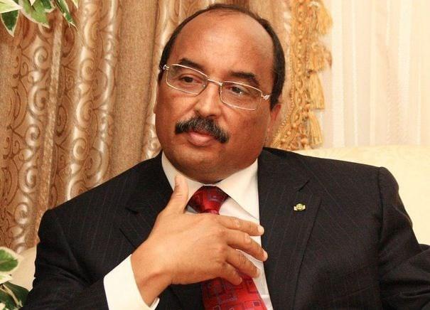 La Mauritanie refoule des Américains
