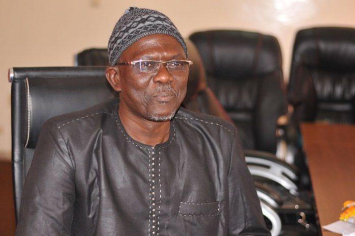 Moustapha Diakhaté nommé Ministre-chef de cabinet du Président Macky Sall