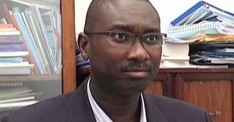 Consolider les acquis, moderniser la justice ... : le Pr Ismaël Madior Fall décline sa feuille de route