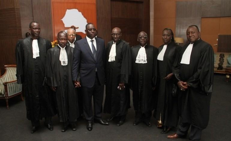 Cour d'Appel de Dakar : Un trafic d'ordres de mise en liberté découvert