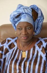 KAOLACK : Les partisans de Mimi Touré exigent sa réhabilitation