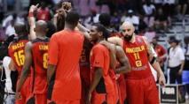 L'Angola, un gros morceau pour les lions