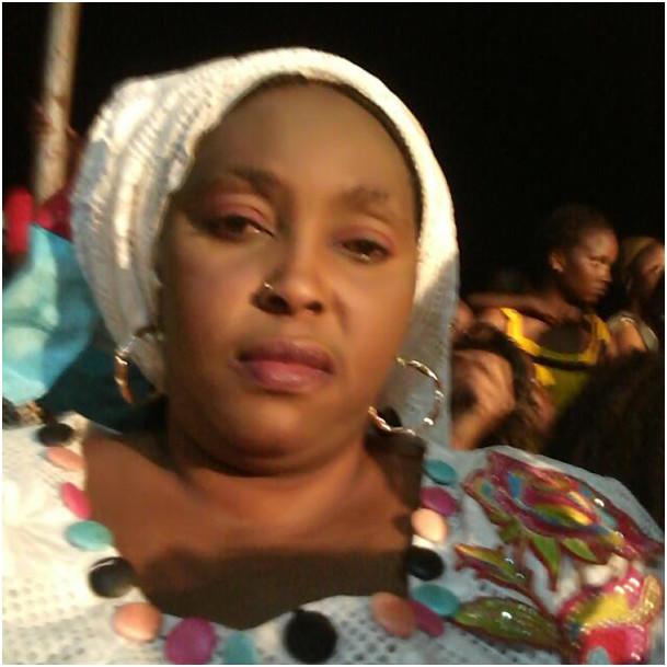 Kaolack : Une grosse pointure quitte la députée Awa Guèye