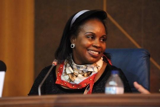 Ndéye Fatou Diop Blondin : « le dossier khalifa Sall, c'est une cabale personnalisé, c'est le fait du prince »