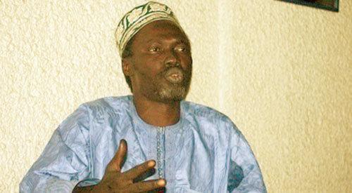 Réussite du Magal de Touba – El Malick Guèye félicite le président Macky Sall