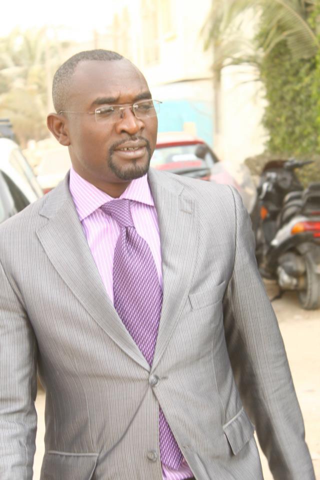 NÉCROLOGIE : Le journaliste Sambou Biagui a perdu son père