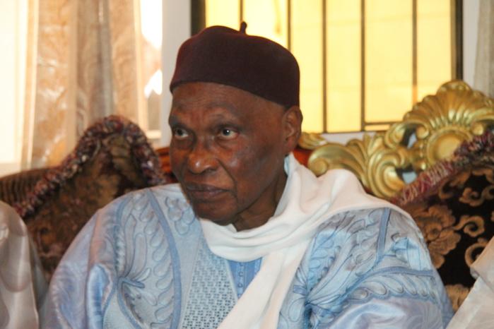 Me Abdoulaye WADE : « la situation économique du pays est chaotique »