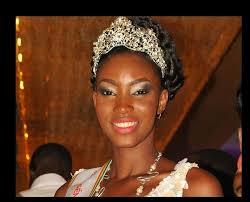 Yacine Dieng Thiam, Miss Sénégal 2017 : « Je me suis préparée mystiquement pour… »