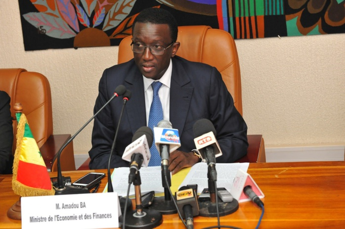 Ponction des salaires : Des agents du ministère des Finances tombent