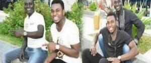 Mandiaye se réconcilie avec son père Ousmane Seck